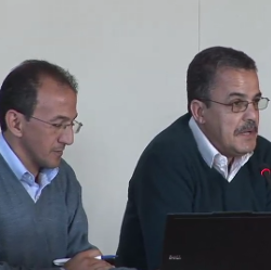 Logements, propriété et politiques publiques : L'expérience Algérienne
